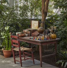 New Yorkers, Heres Your Chance To Visit Frida Kahlos Garden
