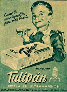 Resultado de imagen para carteles publicitarios vintage