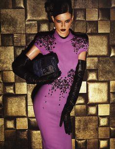 Kasia Struss by Giampaolo Sgura for Vogue Japan November 2012 v
