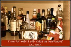 Signs Your Elf on the Shelf is on The Naught List by @LetMeStart #elf