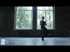 Kalenna - Go To Work jazz-pop choreography by Oleg Kasynets - Dance Centre Myway