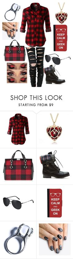 """""""Untitled #45"""" by darkcreator ❤ liked on Polyvore featuring LE3NO, Dsquared2, Burberry, CellPowerCases, Kill Star, alfa.K, women's clothing, women's fashion, women and female"""