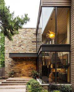 Beautiful #Residence designed by Stocker Hoesterey Montenegro. #d_signers