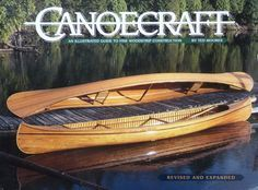 Building a Cedar Strip Canoe: The Details: Lofting the Plans