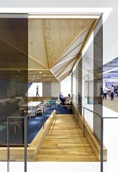 Cisco Meraki Office by Studio O+A - News - Frameweb