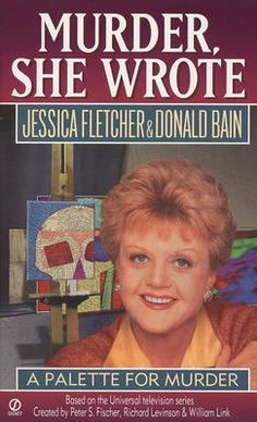 Murder, She Wrote: A Palette for Murder by Jessica Fletcher,Donald Bain, Click to Start Reading eBook, More information to be announced soon on this forthcoming title from Penguin USA.