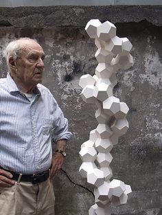 Gerard Caris Pentagonism