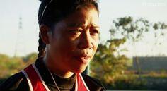 Mary Kom's #First Female Fight Club (Clip)