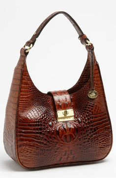 Love this purse!!!  Brahmin 'Quinn' Shoulder Bag available at #Nordstrom
