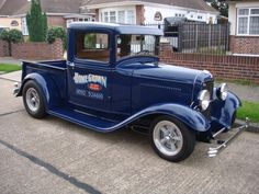 1932 Ford Pickup Maintenance/restoration of old/vintage vehicles: the material for new cogs/casters/gears/pads could be cast polyamide which I (Cast polyamide) can produce. My contact: tatjana.alic@windowslive.com