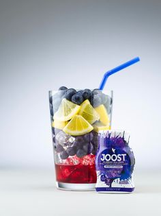 Boost the flavour of your favourite #drink or Forever gel with a simple squeeze of Joost. http://wu.to/iOjQQR