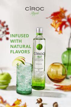 Ciroc Stainless Steel Garnish Picks Vodka Martini Cocktail 5 Brand New 4//Pack