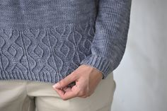 Ravelry: Opteka pattern by Isabell Kraemer