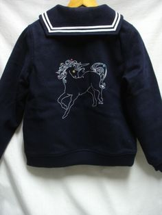 Rakuten: IRONY sailor stadium jacket- Shopping Japanese products from Japan ($200-500) - Svpply