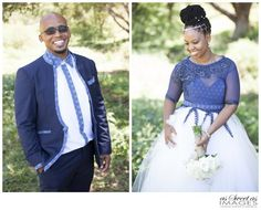 Katlego & Lebogang's Traditional Wedding {Rustenburg} African Traditional Wedding Dress, African Wedding Dress, African Print Dresses, African Dress, Traditional Outfits, African Men Fashion, African Fashion Dresses, African Women, Fashion Women