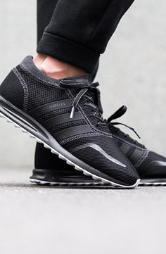 Raiders LA #adidas #sneakers #sneakerfashion