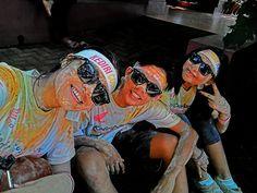 Kediri color run 2015!!!