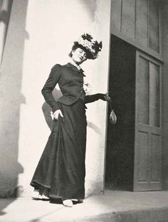 Misia, nuevo perfume de Chanel: Historia y reseña ~ Nuevas Fragancias