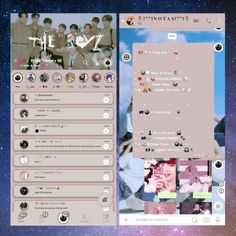 Banners, Whatsapp Theme, Nct, Phone Organization, Boy Groups, Overlays, Random, Fotografia, Sleep