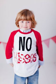 Polkadaisies Boutique Children's Clothing and Gifts: Polkadaisies...My little Valentine (boy's Valentine's day shirt, Kissing booth, Kisses)...