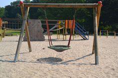 """Großer Spielplatz am """"Volksgarten"""" (hinterm Real + Toys'R Us in MG Volksgarten) - (26.07.2012)"""