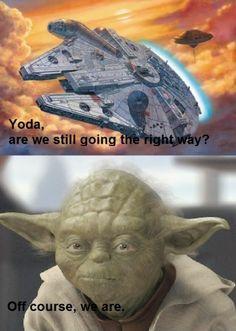 Scumbag Yoda