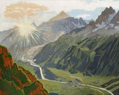Jens Ferdinand Willumsen / Йенс Фердинанд Виллумсен (1863- 1958)