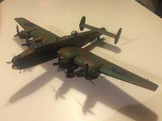 Halifax Mk. II