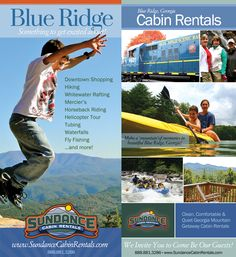 1000 images about north georgia mountains on pinterest for Sundance cabin rentals blue ridge ga