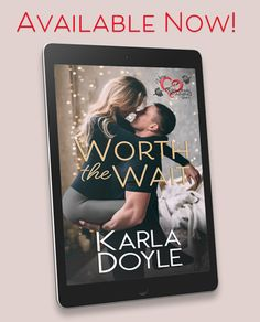 Worth the Wait is available now! This older woman / younger man romance is guaranteed to heat up your reader, make you smile, swoon, and laugh. Worth the Wait is a standalone story with a happily ever after. Get your copy from Amazon, Apple, Kobo, or Barnes & Noble. New Trainers, Romance Authors, Bridezilla, Worth The Wait, Book Publishing, Happily Ever After, Make You Smile, Waiting, Polaroid Film
