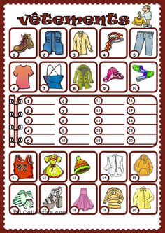 DONNER DES DIRECTIONS EN FLE - Αναζήτηση Google French Worksheets, French Outfit, French Grammar, Core French, French Classroom, French Resources, French Lessons, Teaching French, Teaching Tips
