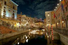 Venice in Tokyo DisneySea