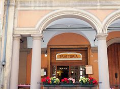 """Bologna, My City!"" by Michael André Ankermüller @blogboheme"
