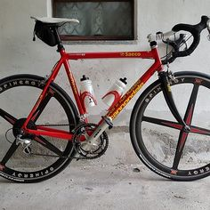 Gallery | Vintage Cannondale Community