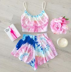 Color Printing Two-Piece