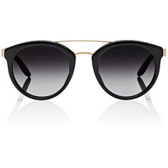 0826f0e1d6e Women s Chloe Mandy Oversized Oval 61Mm Sunglasses ( 346) ❤ liked on  Polyvore featuring accessories