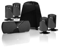 JBL CINEMA300/230 Cinema 300 5.1 Channel Home Theatre Speaker System - http://www.cheaptohome.co.uk/jbl-cinema300230-cinema-300-5-1-channel-home-theatre-speaker-system/