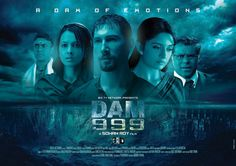 Dam 999 is a 2011 3-D science fiction disaster film. It is an English language UAE-Indian co-production film produced by BizTV Network, UAE and directed by Sohan Roy  Photo Card Designs - whitemarker productions movie / ad / institute kerala, India