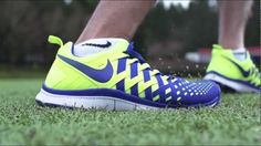 Introducing the Nike Free Trainer 5.0
