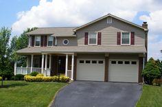 3400 Hidden Meadow Drive Fairfax VA 22033