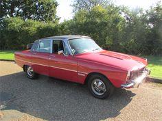 1974 Rover P6 3500 Auto