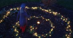 It was such a joy to share this magical and meaningful celebration with our neighbors. I was so touched by t...