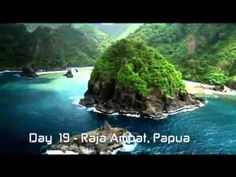 Djarum – an Adventure continue edition (enrich knowledge about Indonesia)