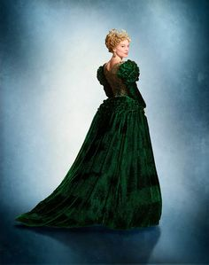 Léa Seydoux La Belle et la Bête costumes | Foto 19 de 28. Pulsa sobre la foto para verla a tamaño completo.