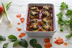 Vegán zöldségtekercs, paradicsom szósszal  #vegan #vegetable #roll #delicious #easy #vegetables #sousvidecenter #kitchen #recipe