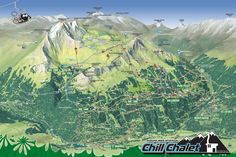 From Jason: Les Arcs bike map. Great mountain biking options, back country, single track and downhill runs for all levels Snowboarding, Skiing, Birds Eye View Map, Destinations, Mountain Bike Trails, Bike Parking, Ski Chalet, French Alps, Holiday Activities