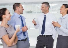 Break down the cube: Get to know your finance coworkers | Robert Half