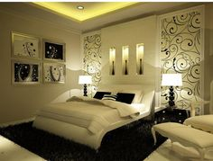 a romantic bedroom offers a warm and inviting atmosphere it creates a soothing retreat for your tired spirit a romantic bedroom is