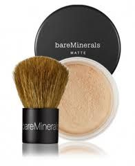 So here is the deal...I have two secret color combos of Bare Minerals that I use when I really want to end with flawless makeup for a night out.  However, beware that you must clean your face or it can clog your pores.  It is a great product though. Just wash before you pass out....