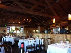 One of my top lunch picks to close a real estate deal - Angele, Napa Valley Weekend Trips, Day Trips, Napa Restaurants, Napa Ca, Napa Sonoma, Napa Valley, Wine Country, Restaurant Bar, Great Places